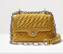 Coventry Medium Handbag Yellow