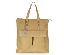 Heath Man Tote Bag 42040032 Tan