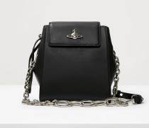 Florence Bucket Bag Black