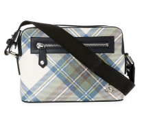 Wimbledon Crossbody Bag 43030025 Blue
