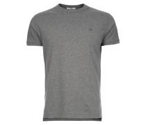 Peru T-Shirt Grey Melange