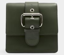 Small Alex Handbag Green