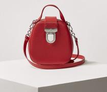 Dolce Crossbody Bag Red