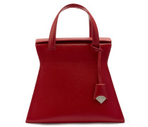 Kelly Large Handbag Red