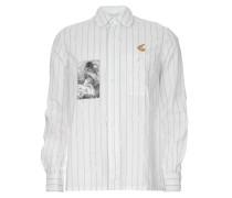 Peter P. Shirt White
