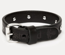 Aaron Leather Bracelet