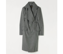 Jabot Coat