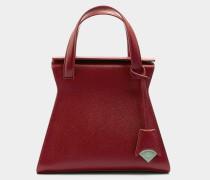 Kelly Medium Handbag Red