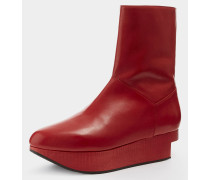 Astral Boots Red