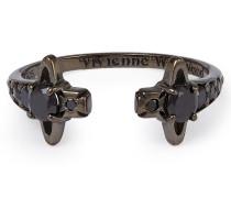 Reina Ring Black