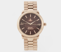 Shoreditch Watch Rose Gold