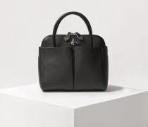 Florence Small Handbag Black