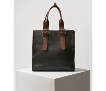 Alexander Tote Bag Black