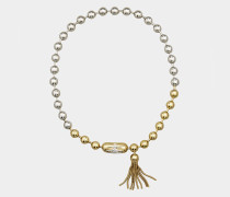 Olga Tassel Necklace