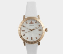Bloomsbury II Watch White