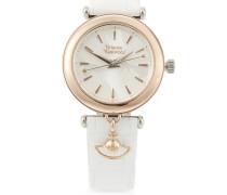 Trafalgar Watch Rose/White