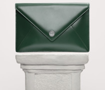 Conduit Envelope Pouch Green