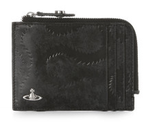 Belfast Zip Wallet 51120009 Black