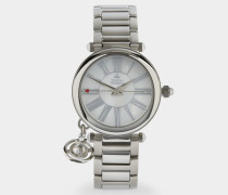 Mother Orb Watch Silver