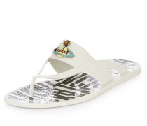 Sandals Orb Grey White