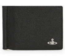 Kent Wallet with Clip 51100004 Black