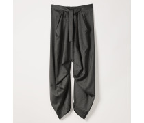Nepal Trousers Dotted Pinstripe