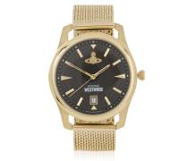 Gold Holborn Watch