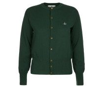 Classic Cardigan Green