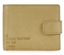 Heath Wallet With Flap 51090012 Tan