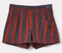 We Boxer Shorts Azure Stripes