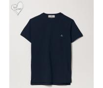 Peru T-Shirt Navy