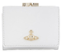 Yasmine Wallet With Coin Pocket 51010018 White