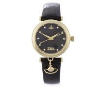 Trafalgar Watch Black/Silver