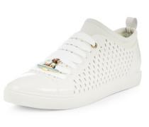 Sneakers Orb Grey White