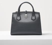 Sofia Medium Handbag Grey