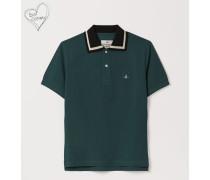 New Polo Short Sleeve Green