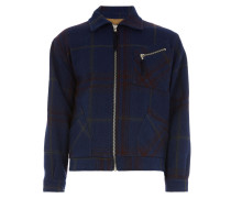 Factory Jacket Indigo