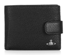 Milano Wallet With Flap 51090012 Black