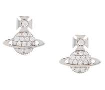 Tamia Earrings Silver