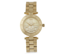 Westbourne Orb Watch Gold