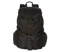 Parachute Backpack 43010014 Black