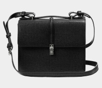 Sofia Medium Shoulder Bag Black