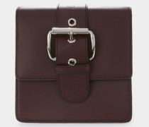 Small Alex Handbag Burgundy