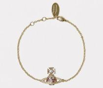 Virginia Bas Relief Bracelet