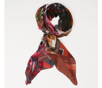 Chalet Scarf
