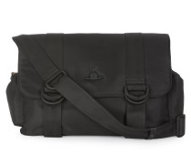 Parachute Crossbody Bag 43040008 Black