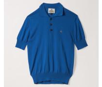 New Polo Knit Bluette