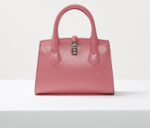 Sofia Small Handbag Pink