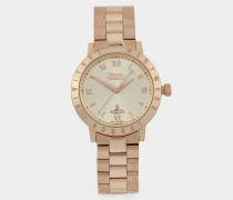 Bloomsbury Watch Rose Gold