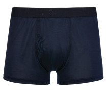 Navy Blue Boxer Shorts